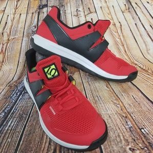 Five Ten Access Mesh Solar Red 11,5